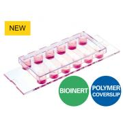 µ-Slide VI 0.4 Bioinert