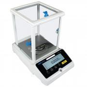 Solis semi-micro and analytical balances, 0.0001g