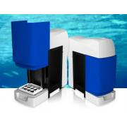 ZebraBox - high throughput monitoring system