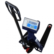 PTT pallet truck scale, capacity to 2000 kg