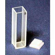 Standard rectangular quartz cuvettes, style C