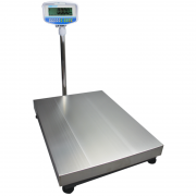 GFK Mplus approved floor checkweighing scales