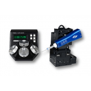 Trio 3-axis micromanipulator