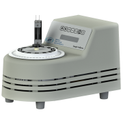 Refrigerated dual channel fraction collector