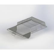 Lid type IIIH, for cages type III