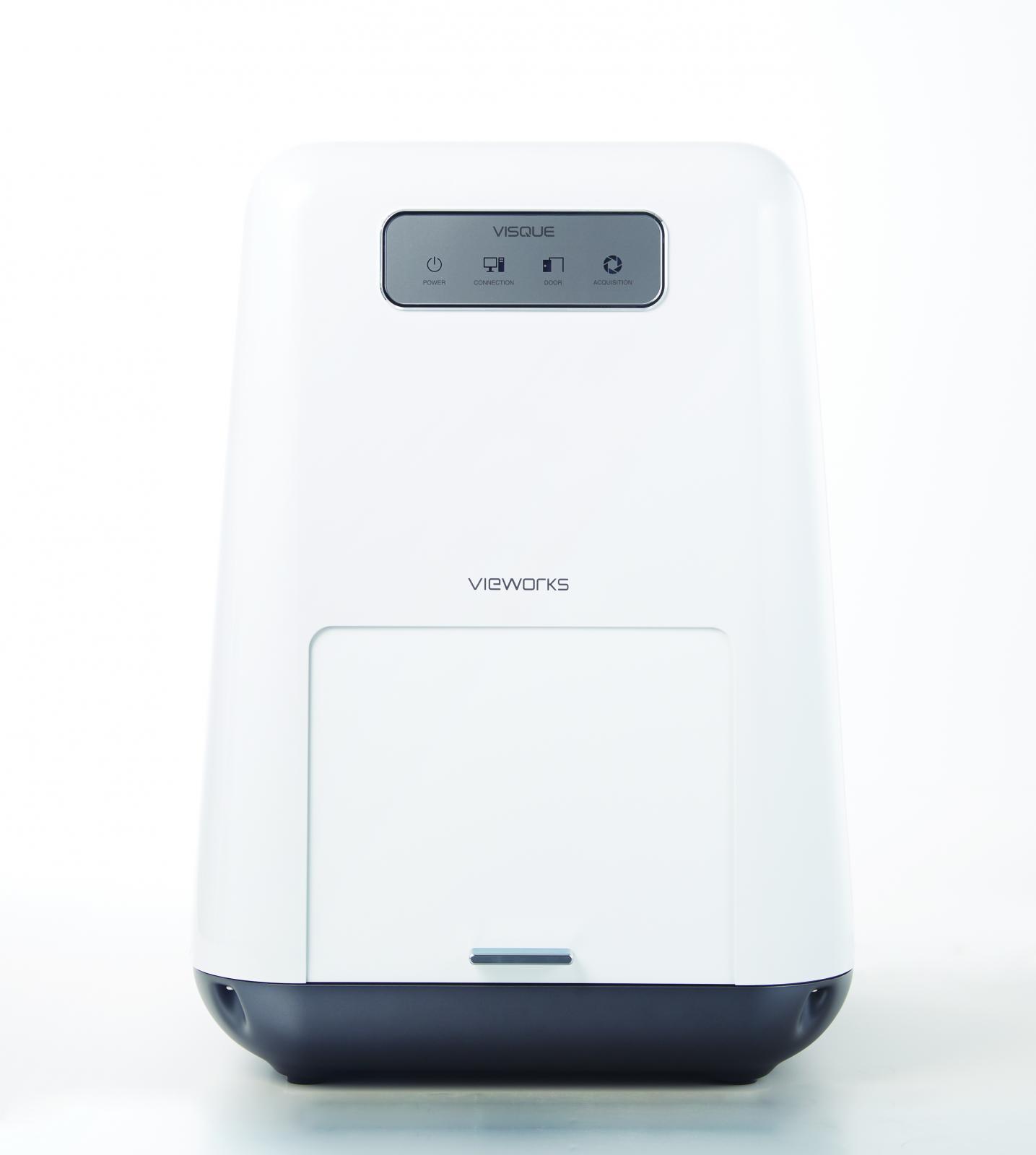 Vieworks - BIO4V-TECHNOLOGIES SAS