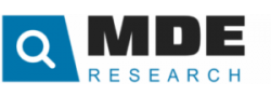 MDE-research logo