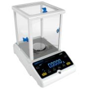 Luna analytical balances, readability 0.001 g to  0.1 g