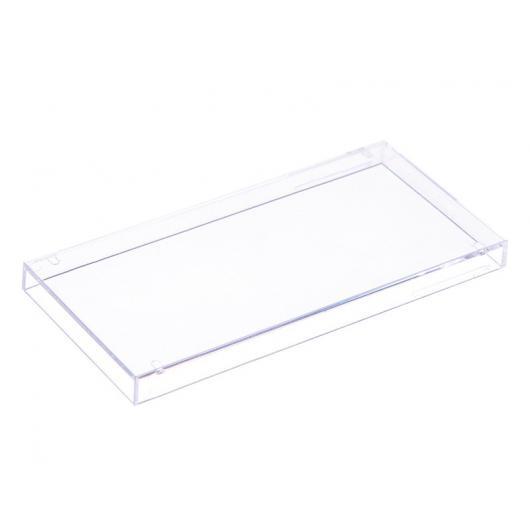 DIC lid for µ-slides