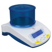 Highland® approved portable precision balances,  0.01 g to 0.1 g