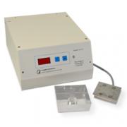 Temperature controlled warming tissue bath