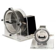 CaloWheel - calorimetric activity wheel