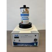 Gas evacuation apparatus - SALE