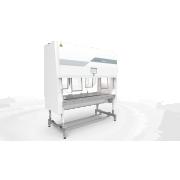 Platinum Dual biosafety cabinet, class 2
