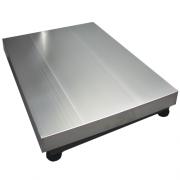 GB platforms, capacity 8 kg to 120 kg