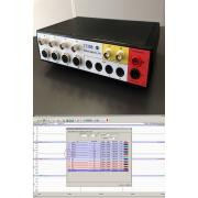 Data Capsule-Evo 4-Channel Data Acquisition & Analysis System