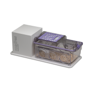 Euthanasia system for IVC cages - GasDocUnit, Allentown NexGen IVC, DEMO