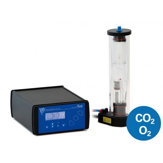 Ibidi Gas Incubation System for CO2 and O2